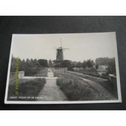 Hulst 1941 - Molen op de Wallen