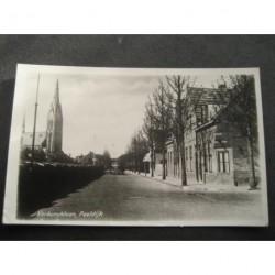 Poeldijk 1951 - Verburchlaan