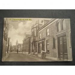 Poeldijk 1936 - Voorstraat