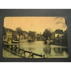 Sluis 1906 - Kaai