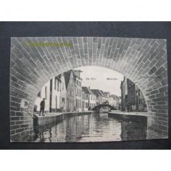 Woerden 1913 - de Rijn