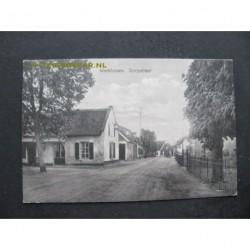 Werkhoven 1930 - Dorpstraat