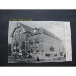 Brummen 1912 - Villa Medan