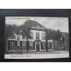 Baarle Nassau 1914 - Gemeentehuis