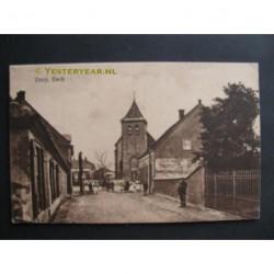 Esch 1932 - Dorp Esch