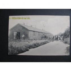 Rijswijk1916 - Militaire Loodsen