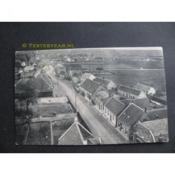 Wagenberg 1925 - panorama
