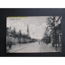 Ulvenhout 1920 - Dorpsstraat