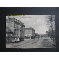 Udenhout ca. 1915 - Stationsweg