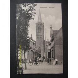 Kamerik ca. 1915 - Kerkstraat