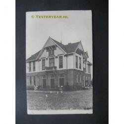 Doorwerth ca. 1915 - Modelboerderij Kantoorgebouw