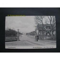 Doorwerth ca. 1915 - Modelboerderij Landgoed Duno