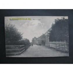 Numansdorp 1915 - Nieuwe Straat