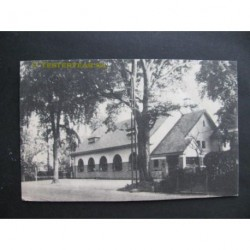Doorn 1931 - Postkantoor