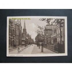 Meppel 1930 - Zuideinde
