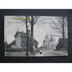 Wouwse Plantage 1913 - ksteel