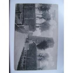 Woudrichem 1911 - Entree Koepoort
