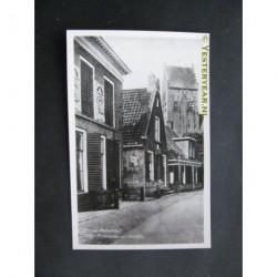 Grouw ca. 1945 - postkantoor