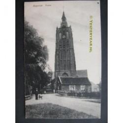 Asperen 1926 - Toren
