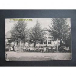 Harmelen 1916 - School met den Bijbel