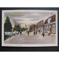 Harmelen ca. 1920 - Dorpstraat