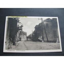 Puttershoek ca. 1915 - Schouteneinde
