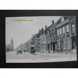 Vianen ca. 1915 - Voorstraat