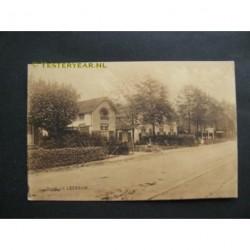 Leersum 1920 - groet uit
