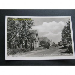 Harskamp 1952 - Postkantoor Dorpstraat