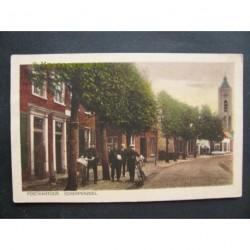 Scherpenzeel 1930 - Postkantoor
