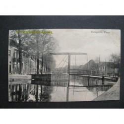 Weesp 1916 - Oude Gracht