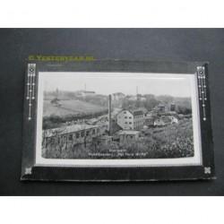 Doorwerth 1912 - Modelboerderij Huis ter Aa - panorama