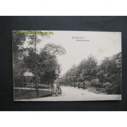 Doetinchem 1916 - Plantsoenstraat