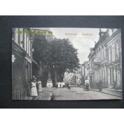 Doesburg 1914 - Kerkstraat