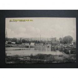 Doesburg ca. 1915 - Haven