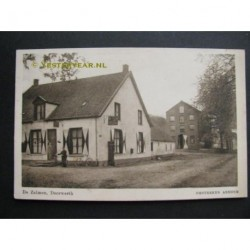 Doorwerth ca. 1915 - de Zalmen