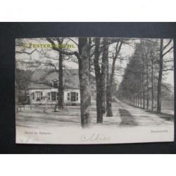 Doorwerth 1902 - Hotel de Zalmen