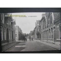 Purmerend ca. 1915 - Vooruitstraat