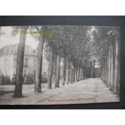 Bennebroek ca. 1915 - Bennebroekerstraatweg