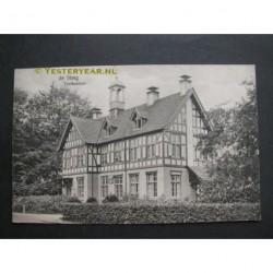 de Steeg 1919 - Postkantoor