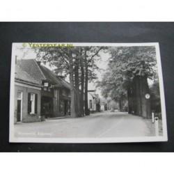 Warnsveld 1950 - Rijksweg