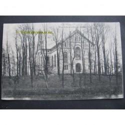 Zetten 1913 - Vluchtheuvelkerk