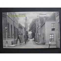 Zaltbommel ca. 1915 - Steigerstraat