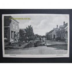 Numansdorp 1931 - Groeneweg