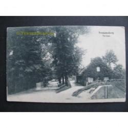 Numansdorp 1923 - Fortlaan