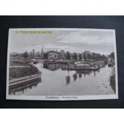 Loosduinen ca. 1915 - Groenteveiling