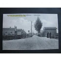 Lekkerkerk ca. 1915 - Israelitische Begraafplaats Kerkweg