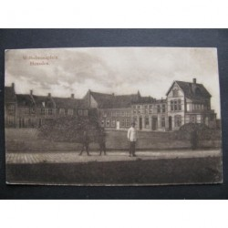 Heusden 1922 - Wilhelminaplein