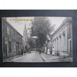 Goirle 1914 - Kerkstraat