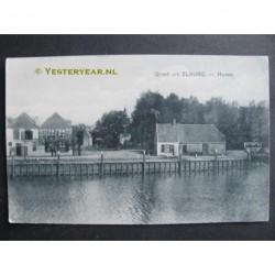 Elburg ca. 1915 - Haven